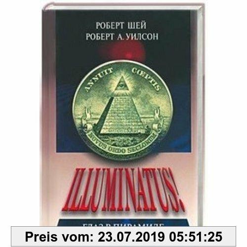 Gebr. - Illuminatus.Glas w piramide
