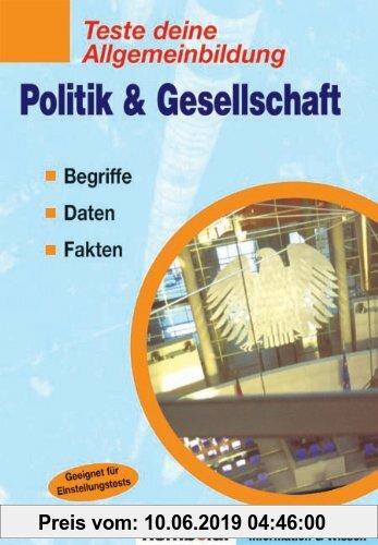 Gebr. - Teste deine Allgemeinbildung: Politik & Gesellschaft