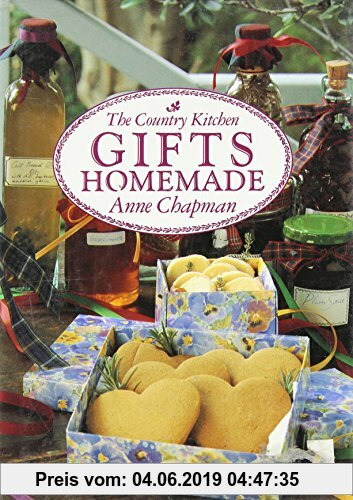 Gebr. - The Country Kitchen Gifts Homemade -