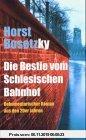 Gebr. - Die Bestie vom Schlesischen Bahnhof: Dokumentarischer Roman aus den 20er Jahren