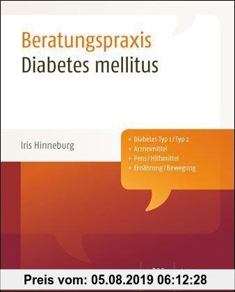 Gebr. - Diabetes mellitus