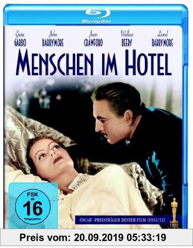 Gebr. - Menschen im Hotel [Blu-ray]