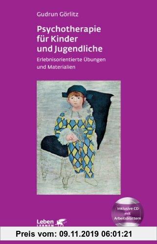 Gebr. - Psychotherapie für Kinder und Jugendliche: Erlebnisorientierte Übungen und Materialien