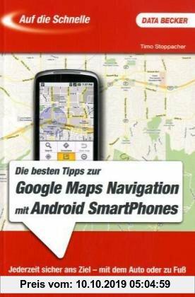 Gebr. - Auf die Schnelle: Google Maps Navigation mit Android