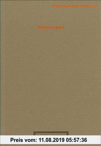 Gebr. - Mona Hatoum: Käthe-Kollwitz-Preis 2010