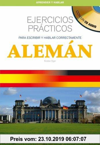 Gebr. - Alemán. Ejercicios prácticos (Desarrollo profesional)