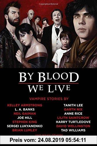 Gebr. - By Blood We Live