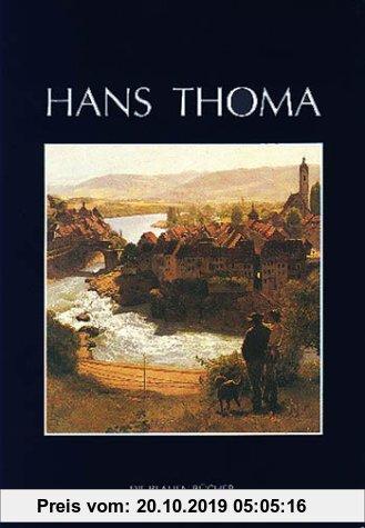 Gebr. - Die Blauen Bücher, Hans Thoma