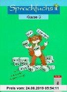 Gebr. - Sprachfuchs II, Ausgabe für Rheinland-Pfalz, neue Rechtschreibung, Sprachbuch für Klasse 3, Lateinische Ausgangsschrift