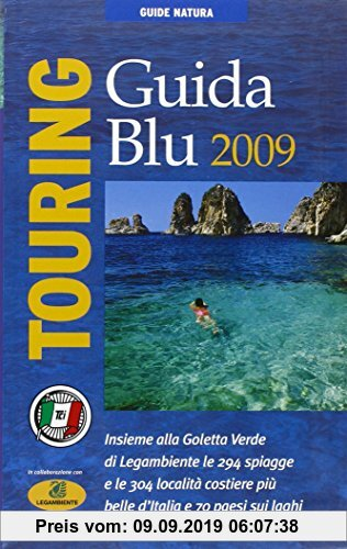 Gebr. - Guida blu 2009