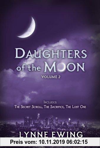 Gebr. - Daughters of the Moon: Volume Two