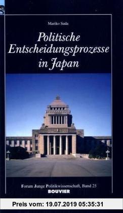 Gebr. - Politische Entscheidungsprozesse in Japan