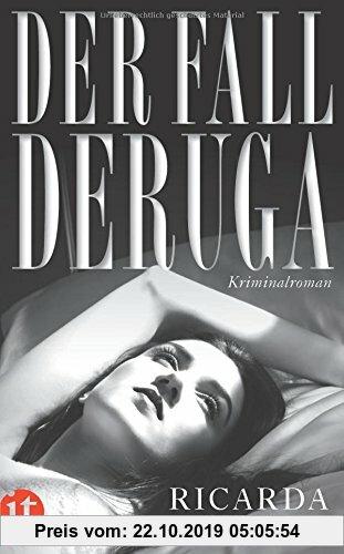 Gebr. - Der Fall Deruga: Kriminalroman (insel taschenbuch)