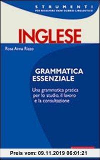Gebr. - Inglese. Grammatica essenziale