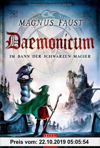 Gebr. - Daemonicum - Im Bann der schwarzen Magier: Band 3