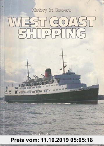 Gebr. - West Coast Shipping (History in Camera)