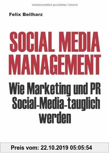 Gebr. - Social Media Management: Wie Marketing und PR Social Media-tauglich werden