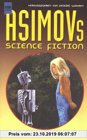 Gebr. - Asimov's Science Fiction 53.
