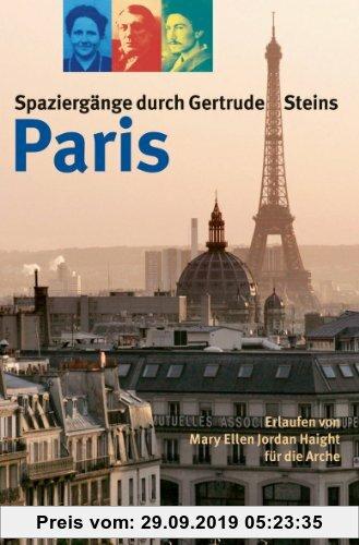 Gebr. - Spaziergänge durch Gertrude Steins Paris