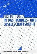 Gebr. - Einführung in das Handels- und Gesellschaftsrecht