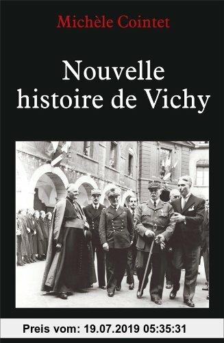 Gebr. - Nouvelle histoire de Vichy (1940-1945)
