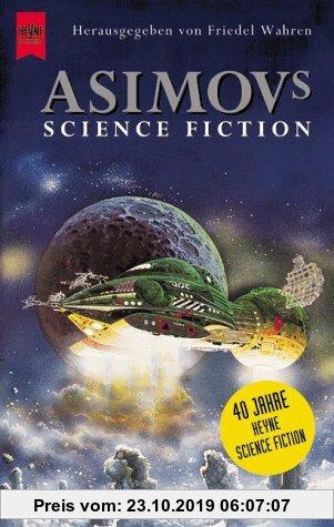 Gebr. - Asimov's Science Fiction 54