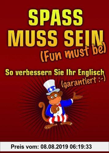 Gebr. - Spass muss sein - (Fun must be)