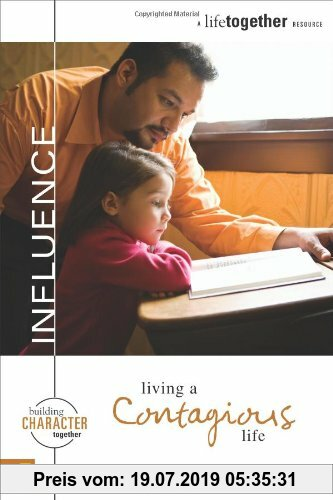 Gebr. - Influence: Living a Contagious Life (Building Character Together)