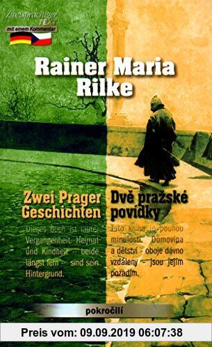 Gebr. - Dv? pražské povídky, Zwei Prager Geschichten: Pokro?ilí