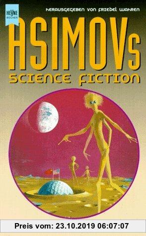 Gebr. - Asimov's Science Fiction