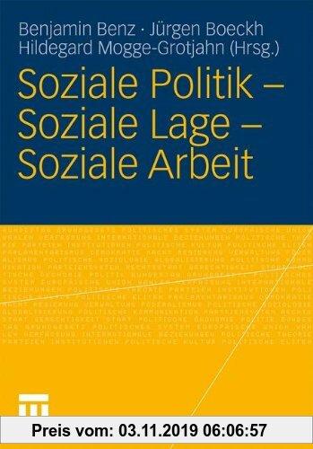 Gebr. - Soziale Politik - Soziale Lage - Soziale Arbeit