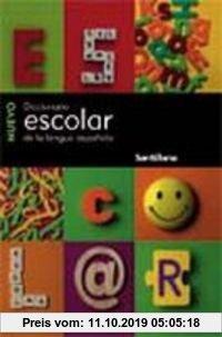 Gebr. - Nuevo diccionario escolar de la lengua española