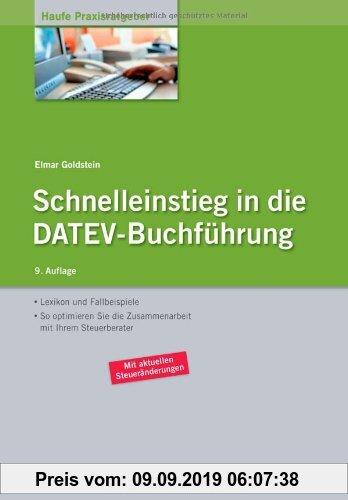 Gebr. - Schnelleinstieg in die DATEV-Buchführung