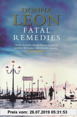 Gebr. - Fatal Remedies
