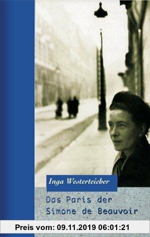 Gebr. - Das Paris der Simone de Beauvoir
