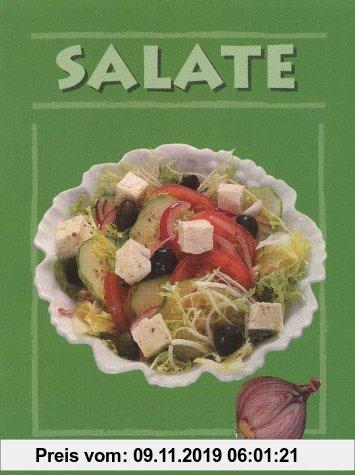 Gebr. - Komet Cooking - Salate
