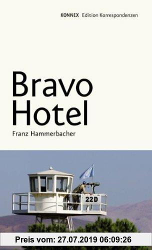 Gebr. - Bravo Hotel