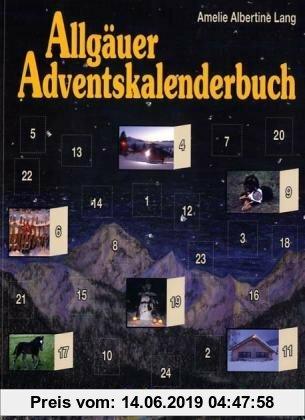 Gebr. - Allgäuer Adventskalenderbuch