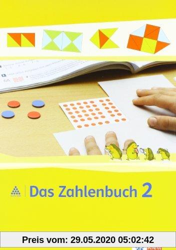 Das Zahlenbuch. Schülerbuch 2. Schuljahr. Neubearbeitung