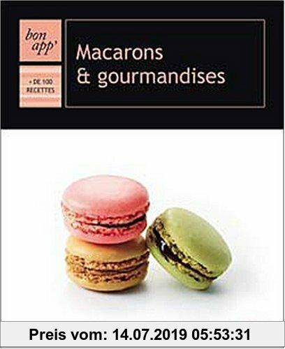 Gebr. - Macarons Et Gourmandises           FL