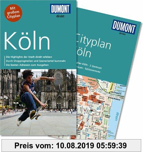 Gebr. - DuMont direkt Reiseführer Köln