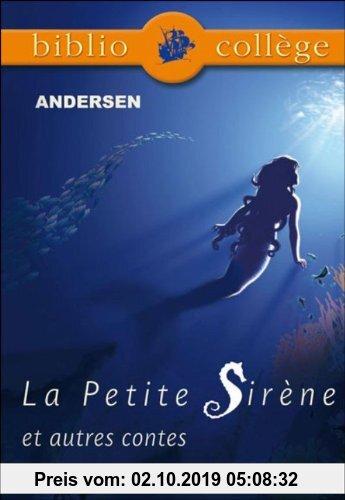 Gebr. - La petite sirène et autres contes