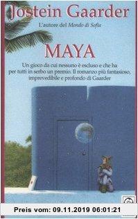 Gebr. - Maya