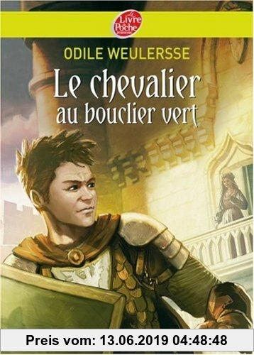Gebr. - Chevalier Au Bouclier Vert