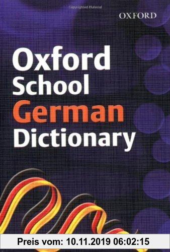 Gebr. - OXFORD GERMAN DICTIONARY