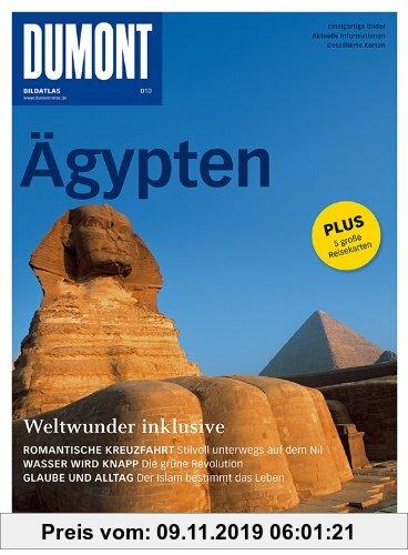 Gebr. - DuMont Bildatlas Ägypten