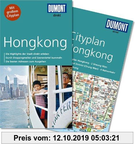 Gebr. - DuMont direkt Reiseführer Hongkong