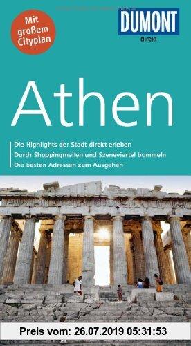 Gebr. - DuMont direkt Reiseführer Athen