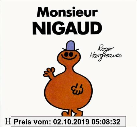 Gebr. - Monsieur Nigaud (Bonhomme)