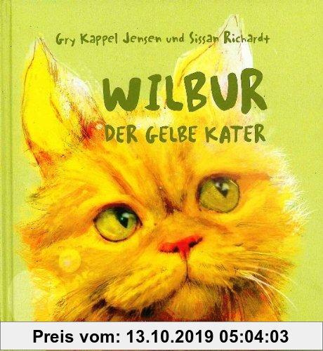 Gebr. - Wilbur: Der Gelbe Kater